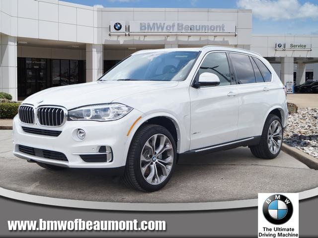 Pre-Owned 2018 BMW X5