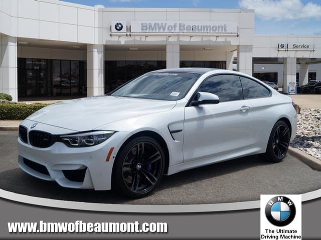 BMW M4 Coupe >> New 2020 Bmw M4 Rear Wheel Drive Coupe