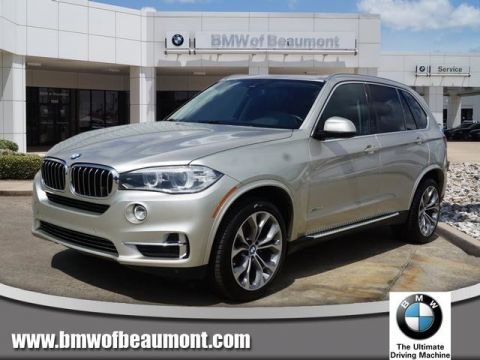 Pre-Owned 2014 BMW X5